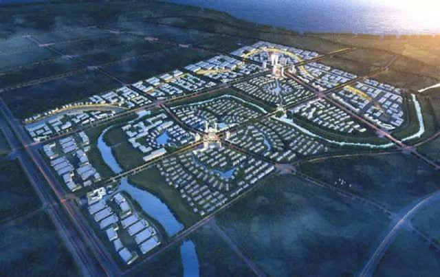 """鄂州燕矶机场_顺丰砸数百亿打造的鄂州民用货运枢纽,能成为""""中国孟菲斯""""吗?"""