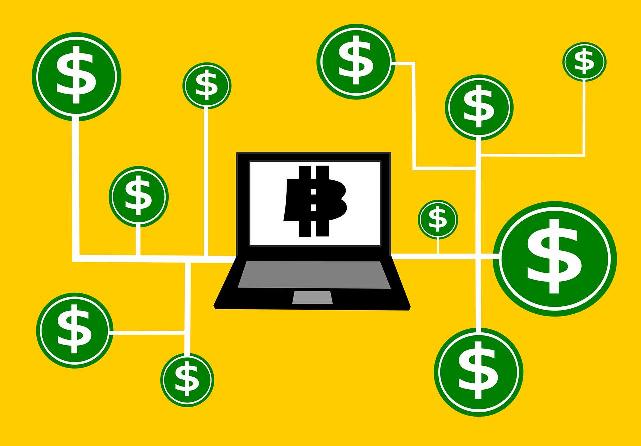 比特币急涨暴跌,区块链技术的未来究竟在何方?