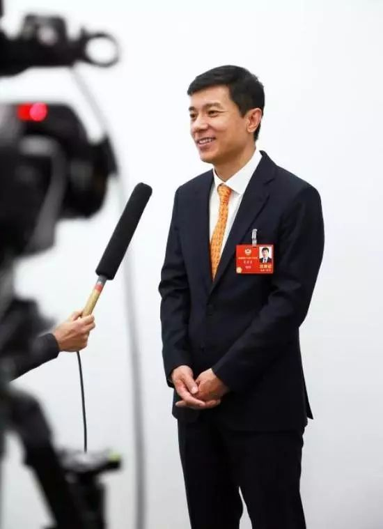 李彦宏:从没觉得百度模仿谷歌 中国更易接受新技术的照片