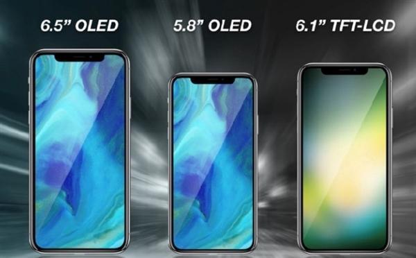 郭明池:6.1寸廉价版新iPhone会卖得很火的照片