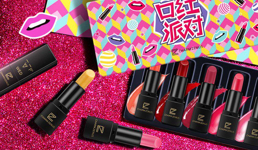 瓷妆敢爱敢妆,女性消费主权下的美丽营销