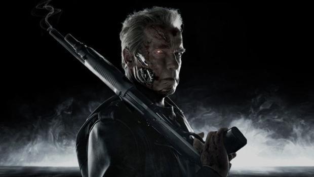定了!施瓦辛格确认《终结者6》6月开拍