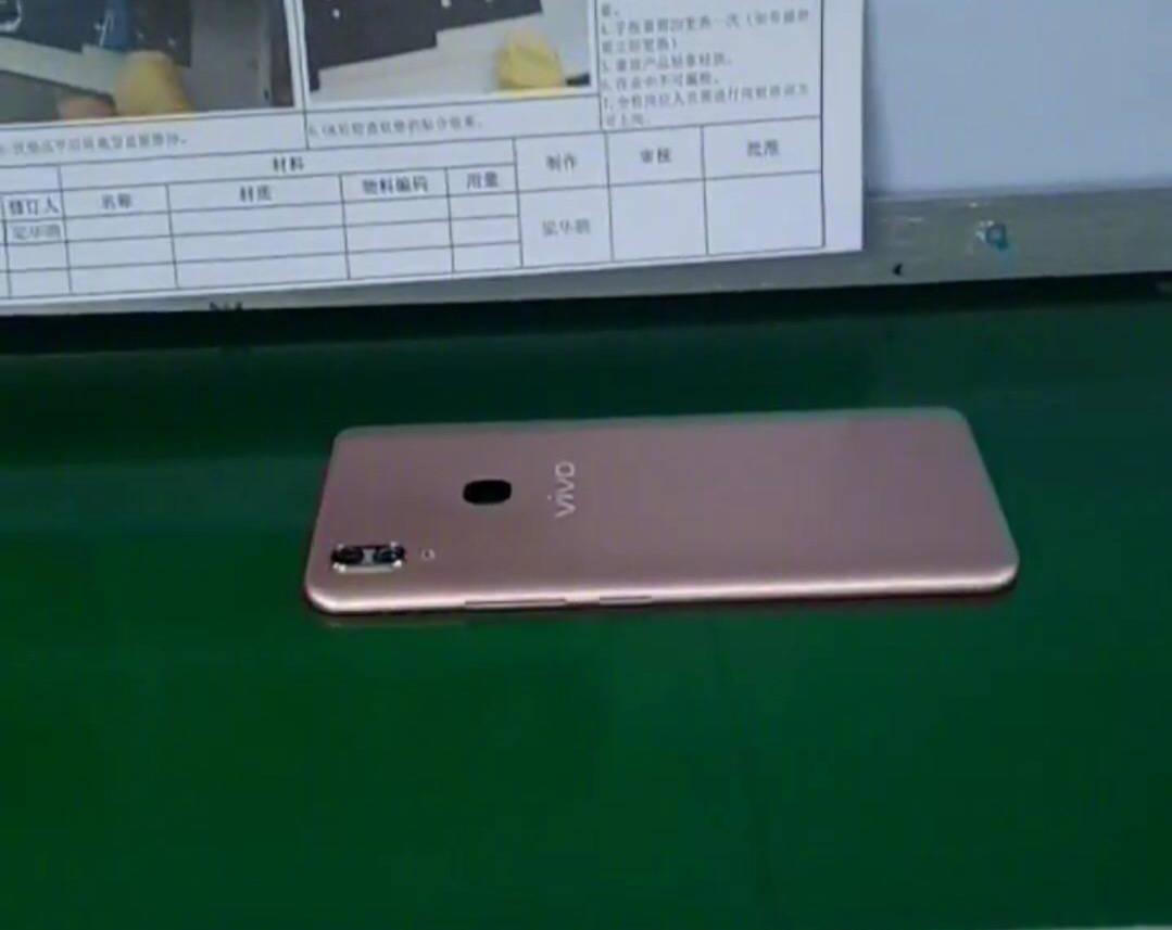 3月19日OPPO R15/vivo X21齐发布 刘海屏大战开启的照片 - 6