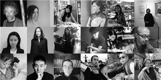 ASIART中意文化艺术交流协会邀请展