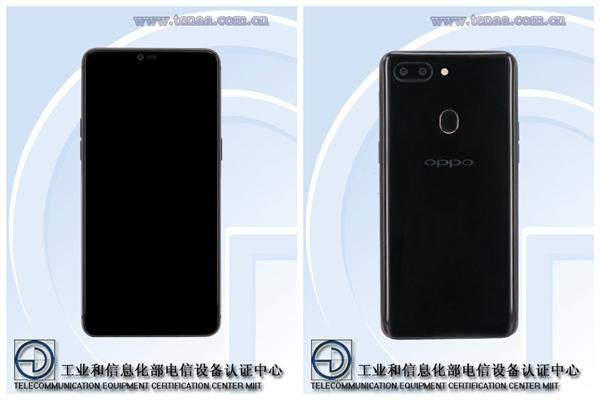 3月19日OPPO R15/vivo X21齐发布 刘海屏大战开启的照片 - 3