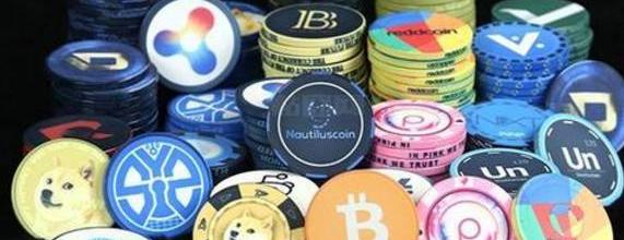 代币经济,区块链技术发展的未来?