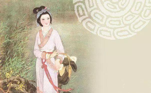 妇女节的优美yabo88苹果 38妇女节就用古诗词来赞美她!