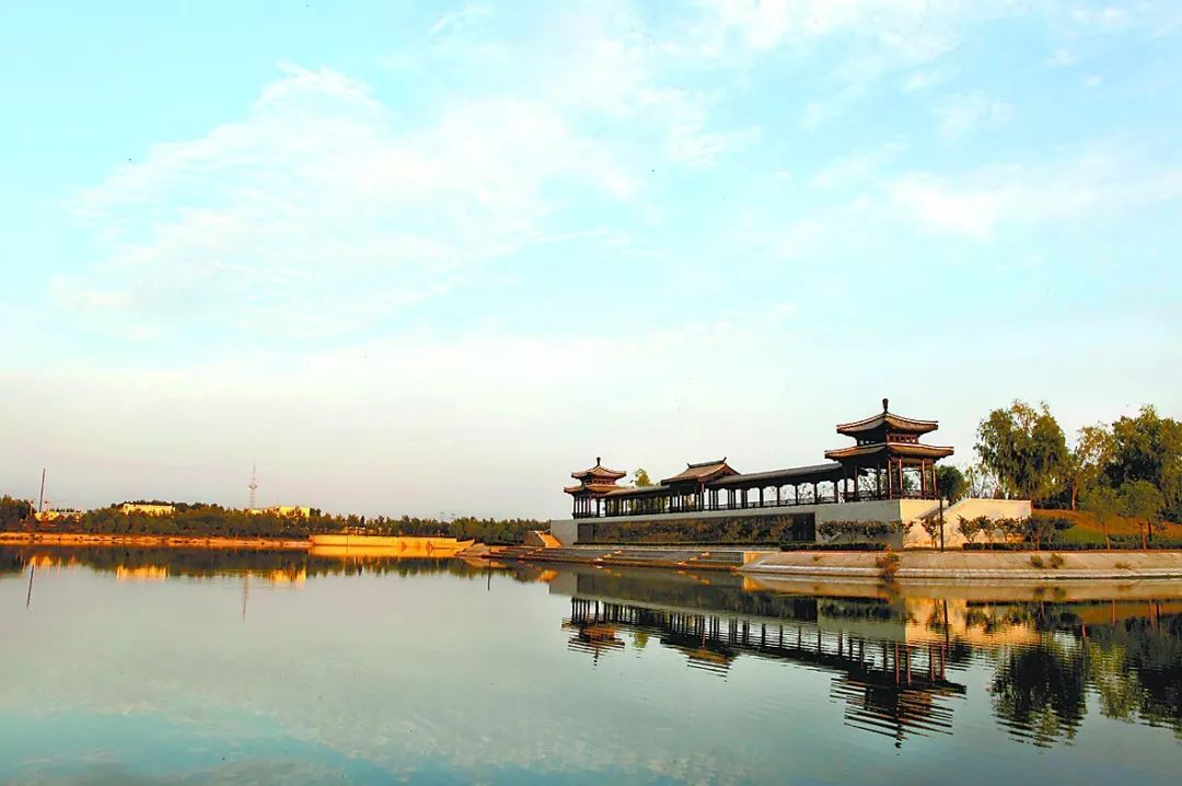 """北京39处文保单位划""""保护圈"""""""