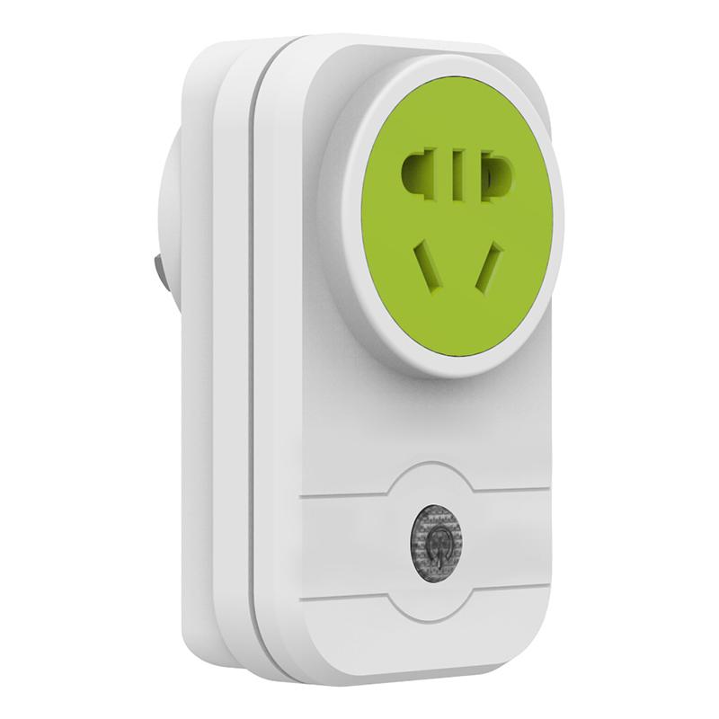 无线智能插座让家居更智能,更便捷