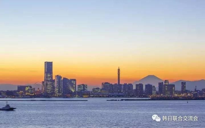 为什么东京能住日本一半的人?
