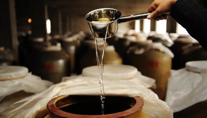 酿酒工艺和酿酒工艺