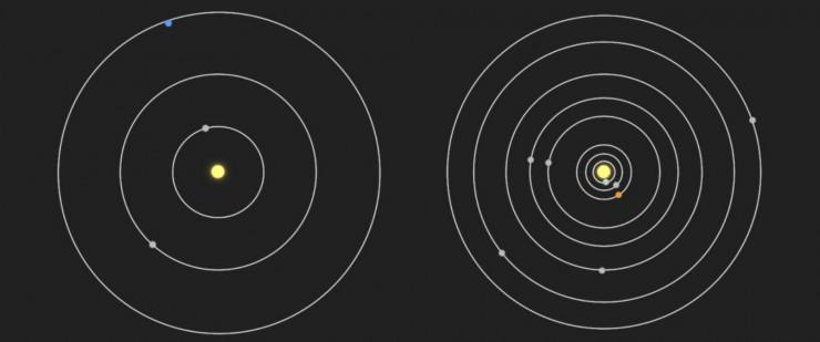 谷歌今开源猎星代码 天文爱好者们一起寻找属于自己的星吧!的照片 - 7