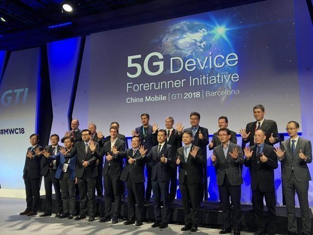 中国三大运营商5G时间表都已经确定 6G 研究也开始了的照片 - 3