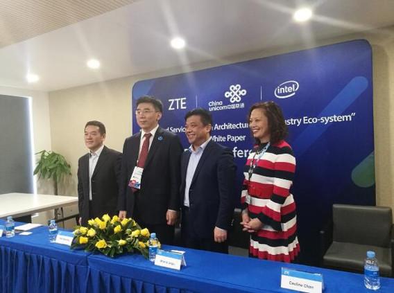 中国三大运营商5G时间表都已经确定 6G 研究也开始了的照片 - 5