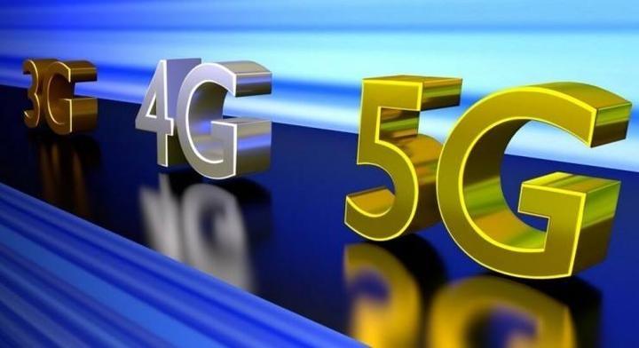 中国三大运营商5G时间表都已经确定 6G 研究也开始了的照片 - 1