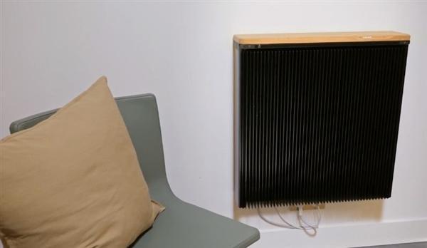 两张AMD RX 580显卡打造:矿机和电暖器完美合体的照片 - 1