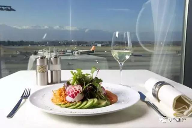 美食 wbr| wbr全球最佳机场餐厅盘点