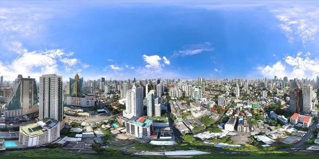 曼谷豪华公寓-MUNIQ Sukhumvit