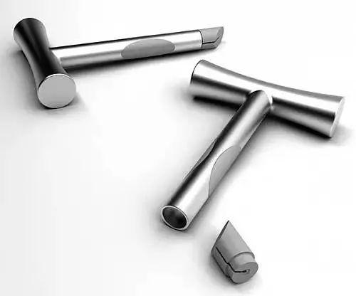 儿童锤—可保护手指