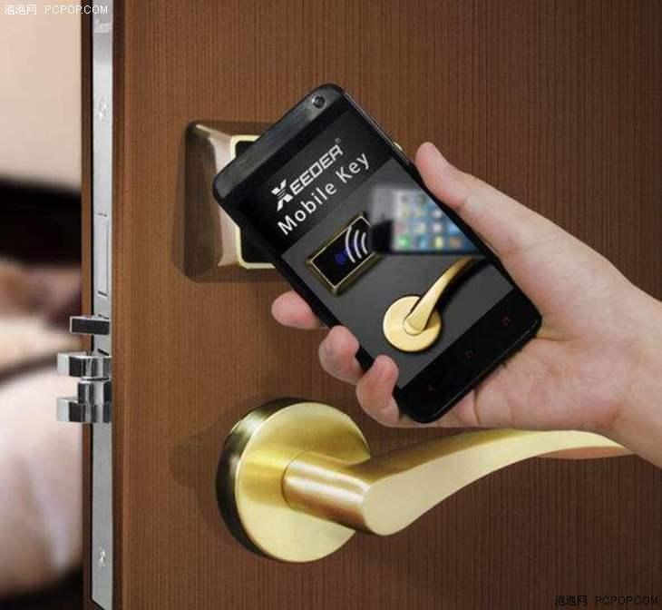 不止刷公交卡那么简单!小米6 NFC实用功能盘点的照片 - 4