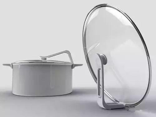 锅盖手柄—让锅盖站立的锅盖手柄