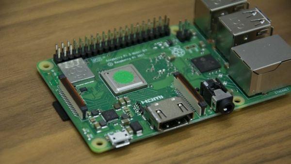 新款树莓派发布:支持5GHz Wi-Fi和蓝牙4.2的照片 - 1