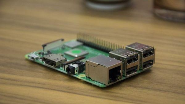 新款树莓派发布:支持5GHz Wi-Fi和蓝牙4.2的照片 - 2