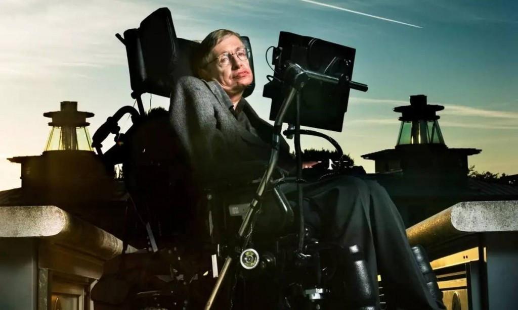物理学家 史蒂芬·霍金逝世 享年76岁