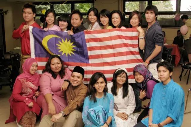 留学生亲述在马来西亚的真实生活,看完后惊呆了!