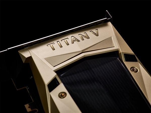 2.3万元!Titan V显卡国行版预售:真卡皇