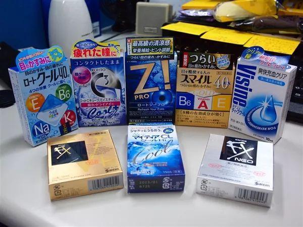 你还在疯抢日本眼药水?知道真相不敢用了
