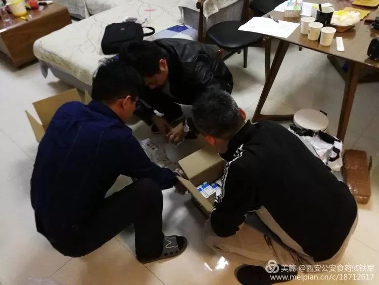 """""""3.15""""打假前夕 食药侦铁军亮剑出鞘-焦点中国网"""