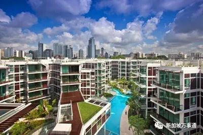 在新加坡出租房子必须