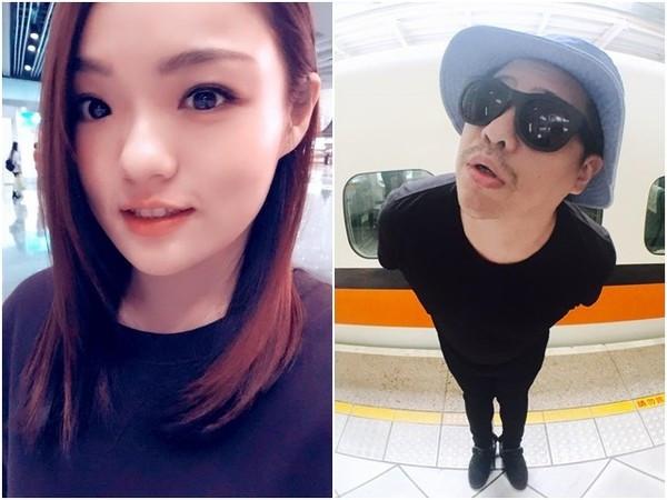 徐佳莹被曝怀孕和男友比尔贾交往三年感情稳定 公司回应否认