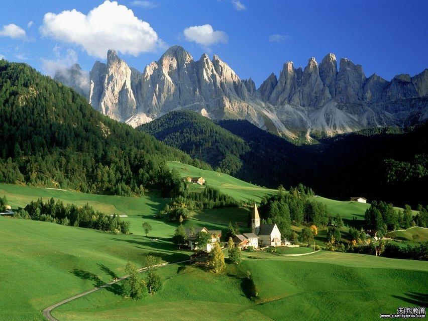 高三艺术生该如何按部就班申请意大利留学深造?