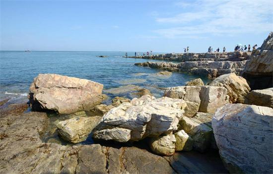 烟台调整行政区域划分:蓬莱市、长岛县合并设立蓬莱区