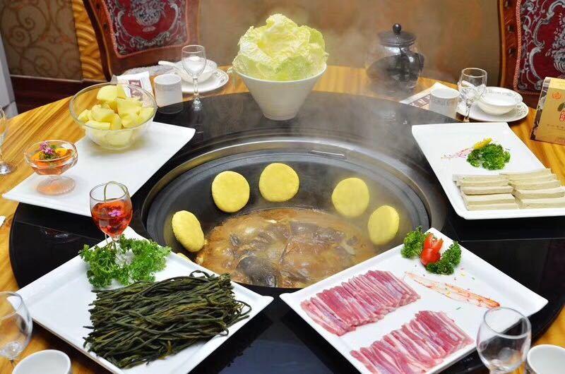 Image result for 灶台鱼