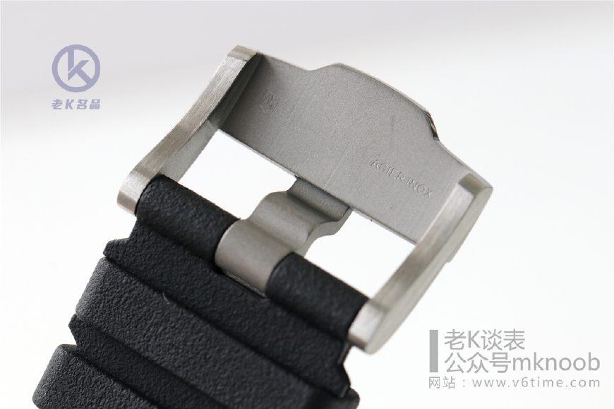 【老K谈表第229期】JF厂最新力作爱彼大熊猫腕表评测