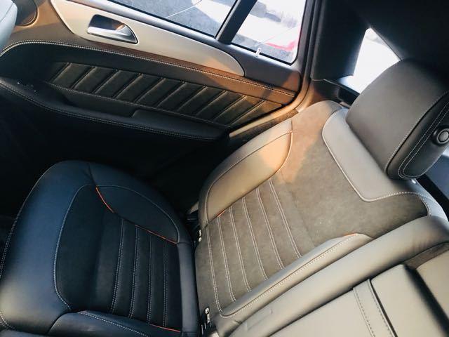 2018款奔驰gle43coupe版 大大的宝马X6 价格好