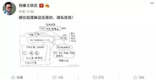 午报丨快播王欣微博再发声,或将入局区块链