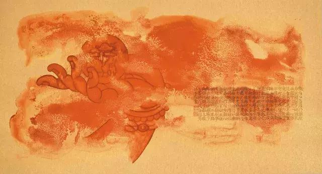 刘亚琴水墨作品展将亮相北京