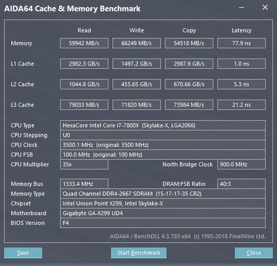 硬件检测神器AIDA64 5.97发布的照片 - 4