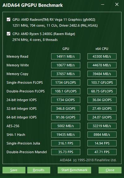 硬件检测神器AIDA64 5.97发布的照片 - 2