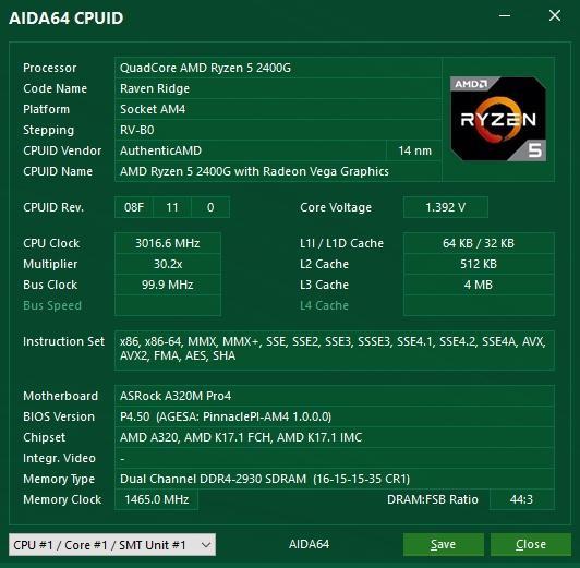 硬件检测神器AIDA64 5.97发布的照片 - 3