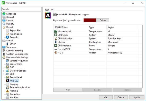 硬件检测神器AIDA64 5.97发布的照片 - 8