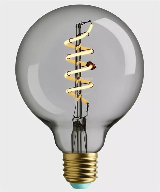 这款灯泡号称25年无须替换,爱迪生表示不服