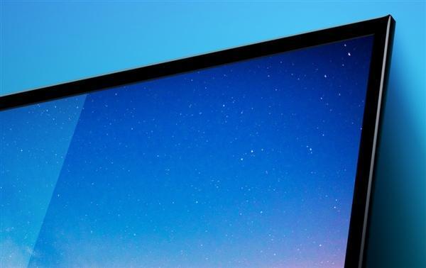 2199元!小米电视4C 50英寸发布:超窄边、4K HDR的照片 - 1