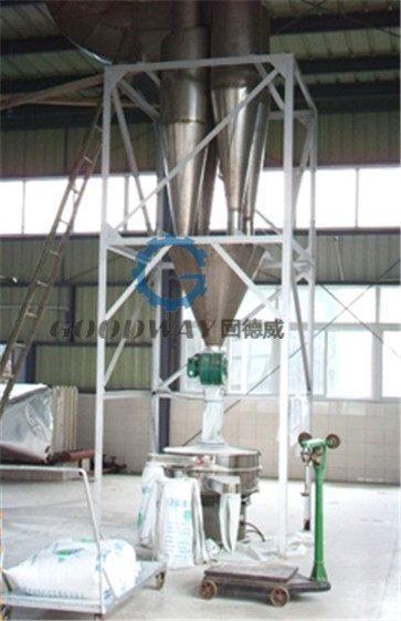 红薯淀粉生产线-烘干机