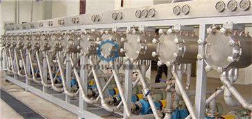 红薯淀粉生产线-淀粉旋流站