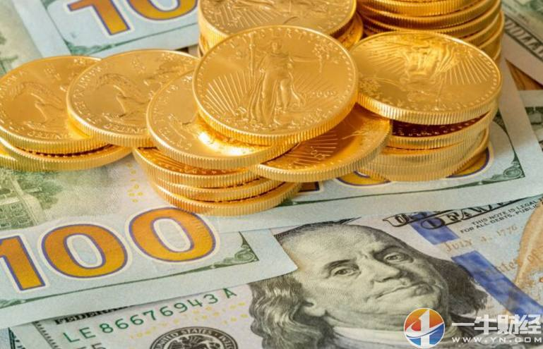 美元强势反弹,一半交易员看空金价!黄金的好日子真的到头了?
